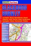 Blackburn and Burnley Street Atlas