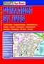 Penzance and St Ives Street Atlas
