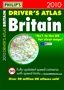 Britain Drivers Atlas A4