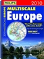 Europe Multi Atlas A3 (spiral)