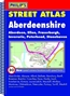 Aberdeenshire Street and City Atlas