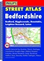 Bedfordshire Street and City Atlas