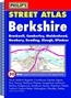 Berkshire Street and City Atlas