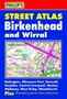 Birkenhead and Wirral Street and City Atlas