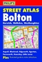 Bolton Street and City Atlas