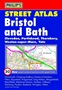 Bristol and Bath Street and City Atlas