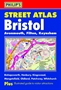 Bristol Street and City Atlas