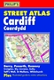 Cardiff Street and City Atlas