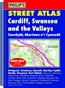 Cardiff, Swansea and Valley Street and City Atlas