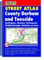County Durham and Teesside Street and City Atlas