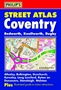 Coventry Street and City Atlas
