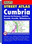 Cumbria Street and City Atlas