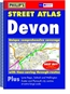 Devon Street and City Atlas