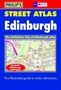 Edinburgh Street and City Atlas