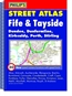 Fife and Tayside Street and City Atlas