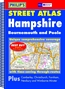 Hampshire Street and City Atlas
