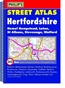 Hertfordshire Street and City Atlas
