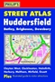 Huddersfield Street and City Atlas