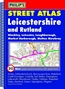 Leicestershire Street and City Atlas