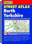 North Yorkshire Street and City Atlas