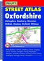 Oxfordshire Street and City Atlas