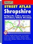 Shropshire Street and City Atlas