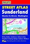 Sunderland Street and City Atlas