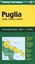 Puglia Regional Road Map