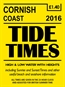 Cornish Coast Tide Times 2016
