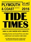 Plymouth and Coast Tide Times 2016