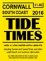 Cornwall South Coast Tide Times 2016