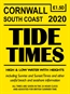 Cornwall South Coast Tide Times 2017
